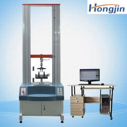 Matériaux métalliques Three-Point Machine d'essai de flexion