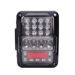 논쟁자 빛 LED 차 빛 LED 램프를 위한 후방 신호 리버스 LED 빛이 디자인 LED 브레이크 테일을 반전하는 DOT/E-MARK 증명서 LED 후방 빛에 의하여 IP67 30W 점화한다