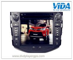 Lecteur de DVD à deux roues en gros pour Toyota RAV4