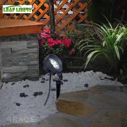indicatore luminoso LED, illuminazione esterna di alta qualità del giardino di 9W SMD AC/DC 24V di paesaggio di bassa tensione LED