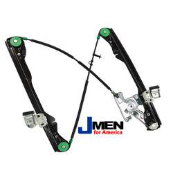 Janela Jmen regulador para GM Silverado/Serra 14- 84043807 RR W/ Motor
