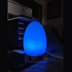 Ei-Tisch-Lampe Samll LED Lampe der Tisch-Lampen-Unterhaltungs-LED