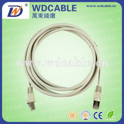 SFTP 13AWG Computer Cable CAT6 Patch Cord Cable