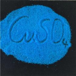 De Professionele Fabrikant van China van Sulfaat 96% 98% 99% van het Koper