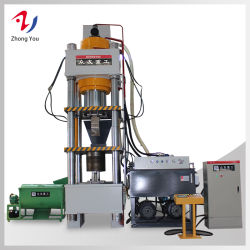 315/500/800 tonnes de blocs de sel minéral hydraulique/animal lécher le sel La fabrication de briques en appuyant sur des machines pour 5/10/15/20kg Bloc de sel