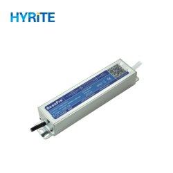 12 В постоянного тока 60 Вт светодиод питания IP67 для наружной вывески