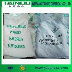 Промышленности класса карбонат бария L CAS 513-77-9