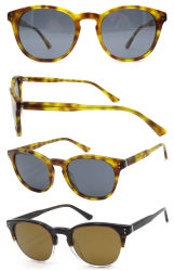 El acetato de la promoción enmarca el gato 3 UV400 de las gafas de sol