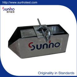 La norme CEI60335-2-24 Livraison rapide réfrigérateur universelle de la paroi interne de la machine de test/test de débordement