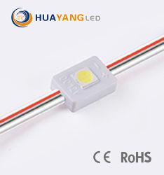 CE RoHS 12V 5050 防水 IP65 チャネルレター用ミニ LED バックライトモジュール