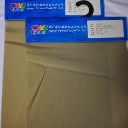 El nylon spandex para chaqueta \Skiwear\impermeable (FOSP0025)
