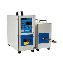 고주파 감응작용 히이터 난방 기계 15kw (GY-15AB)