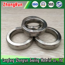 中国製金属のフランジのガスケットの高温抵抗力があるシーリングガスケット