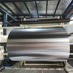 Qualitäts-Aluminiumfolie-riesige Rolle für die Nahrungsmittelbehälter-Herstellung