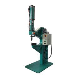 空圧式油圧式セルフクリンチングマシン