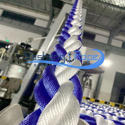 Cordes Yasheng- hautes performances d'amarrage de la corde de polypropylène PP/Ship corde
