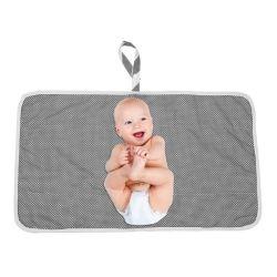 新生の洗濯できる旅行幼児のおむつの変更のおむつのFoldable赤ん坊のおむつのパッド