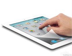 Очистить экран закаленное стекло планшетного ПК пленка для iPad