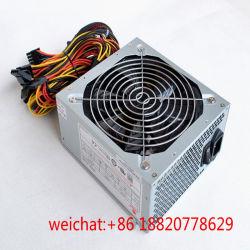 Tx Alim PC pour le prix d'usine Gaming Computer cas faible bruit FDD HDD 500W-600W Alimentation du calculateur