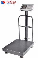 300kg の新しいモデル電子スケールデジタルプラットフォームスケール