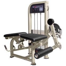 Force commerciale de l'équipement haut de gamme leg extension/leg curl salle de gym de l'équipement de fitness