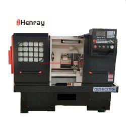 Torno CNC Máquina Autimatic/Metal Centro de Torneado fresado torno manual Horizontal máquina CK6140