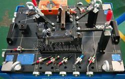 Fixations et accessoires pour la fabrication Geat Fixture Gabarit de prix Outil de mesure des pièces d'usinage CNC