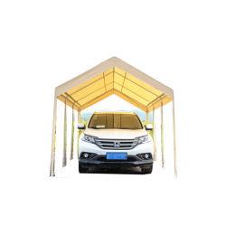 Автомобиль в гараже навесы жилья палатка охватывает китайский питания