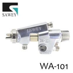 Saway Wa-101 자동 페인트 공구 자동적인 분무 노즐 전자총