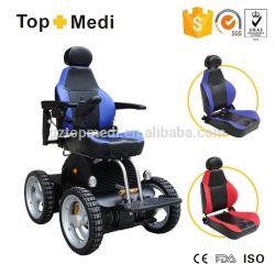 Tew001 Stair-Climbing cadeira de praia de energia elétrica para deficientes e pessoas com mobilidade