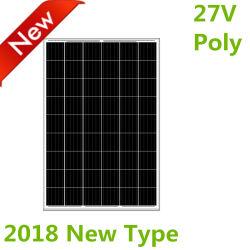 27V 225W-235W Солнечная панель из полимера