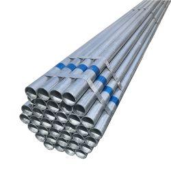 Novos produtos quentes no mercado segmentados em aço galvanizado tubular de tubo tubo de aço
