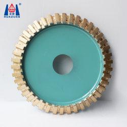 Алмазные абразивные профиль инструмента шлифовального круга