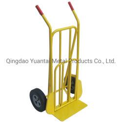 고품질 최신 판매 중국에서 판매를 위한 산업 손 트롤리 또는 바퀴 무덤 /Cart 손수레