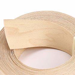 전 접착제로 붙ㄴ 멜라민 Prefinished 박달나무 단풍나무 PVC 실제적인 목제 개가시나무 갈라진 틈 참나무 Sapele 이음새가 없는 선반 단단한 나무 속도 테이프 테이블 티크 베니어 Trimm 가장자리 밴딩