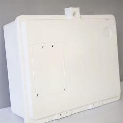 SMCの鋳造物の絶縁体の防水防腐性のガラス繊維FRP GRPの電力のメートルボックス箱