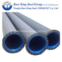 Поставщик строительных материалов против коррозии стальные трубы цены на нефть сверления X42 X52 X60 X70 для водных ресурсов нефти и газа