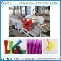 플라스틱 비 모노필라멘트 밀어남 기계장치