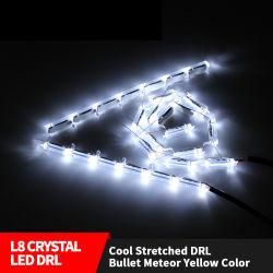 DRL Daytime Running Light Flex DRL490 mm LED-strooklamp
