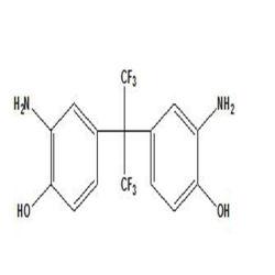 BIB-Apaf (2, 2-BIB (3-amino-4-hydroxyphenyl) hexafluoropropane)