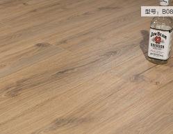 F4 de parquet en bois de plancher en bois laminé stratifié