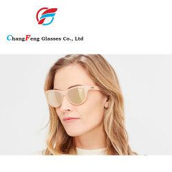 Protección UV de plástico inyección Marcos gafas Gafas de sol