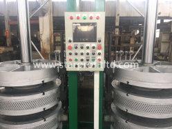 Maquinaria de goma de caucho técnico/Alta para neumáticos de moto Vulcanizer