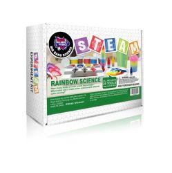 Rainbow науки новой науки игрушек Toy Best-Seller науки игрушка