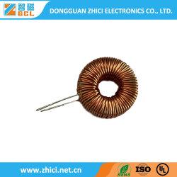 共通のモード可変的な誘導器コイルのPCB回路の土台のための高周波チョークの製造業者