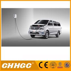 모든 업그레이드된 버전 상용 차량 9 시트 New Energy Electric MPV