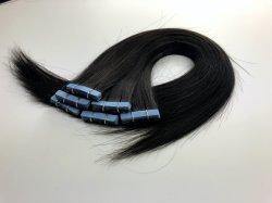Cabelos indiano Baixo 50vertentes máquina feita Remy de cabelo humano Fusion Ponta plana Hair 1g/Strand queratina cabelo da ponta