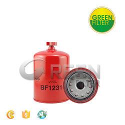 فلتر وقود الديزل، فلتر فاصل مياه الوقود، فلتر وقود محرك الديزل السعر 87840136/Bf1231/33231/ Fs19687