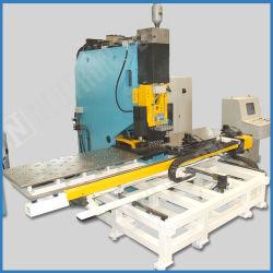 ماكينة حفر خرزة هيدروليكية عالية الجودة من النوع CNC