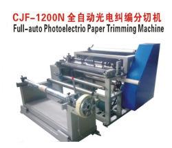 Полностью автоматический воздушный фильтр производственной линии оригинальный рассечение и перемотку назад машины из фильтра машины производителей